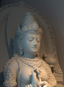 Aloka Vihara Prajna Paramita